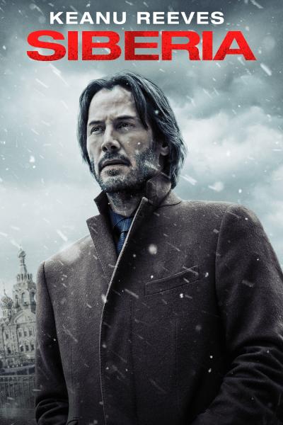 Siberia | Teaser Trailer