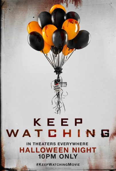 Keep Watching New Poster