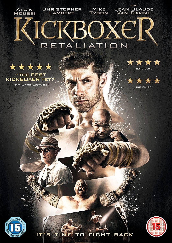 Kickboxer 2 Retaliation