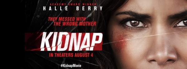 kidnap film
