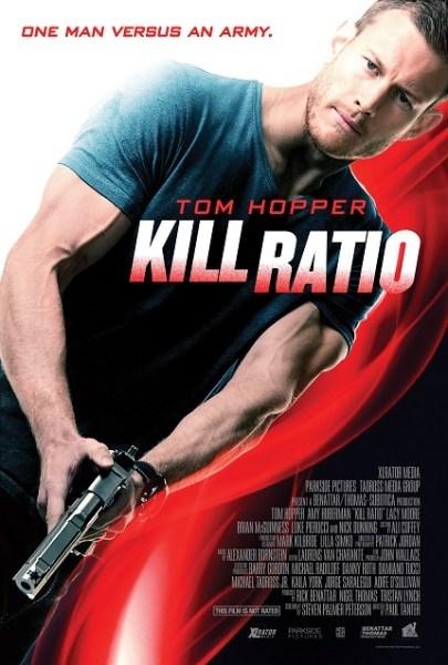 Kill Ratio Movie Poster