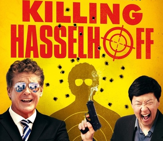 Killing Hasselhoff Movie