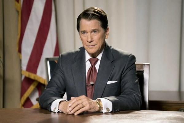 Killing Reagan movie
