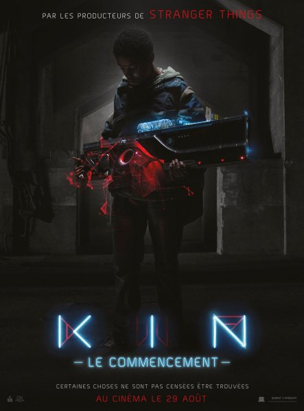 Kin French Poster