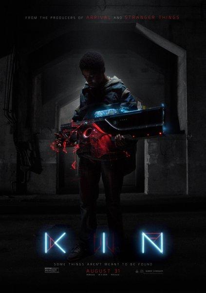 Kin New Movie Poster