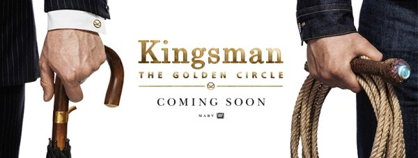 Kingsman The Golden Circle Film