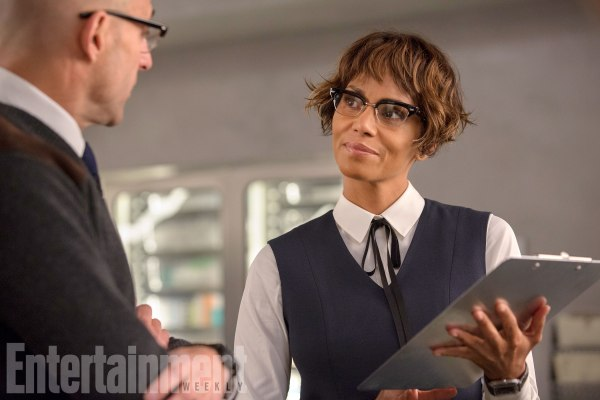 Kingsman 2 the Golden Circle - Halle Berry