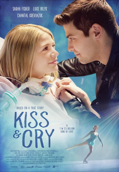 Kiss And Cry Movie Poster