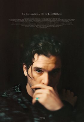 Kit Harington - The Death And Life Of Jason Donovan