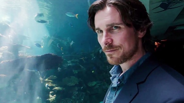 Knight of Cups Movie Christian Bale - 2016