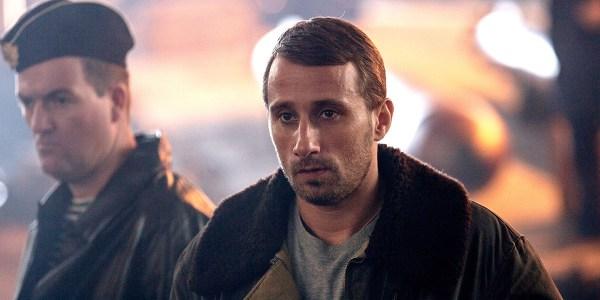Kursk Movie 2018 - Matthias Schoenaerts- Léa Seydoux