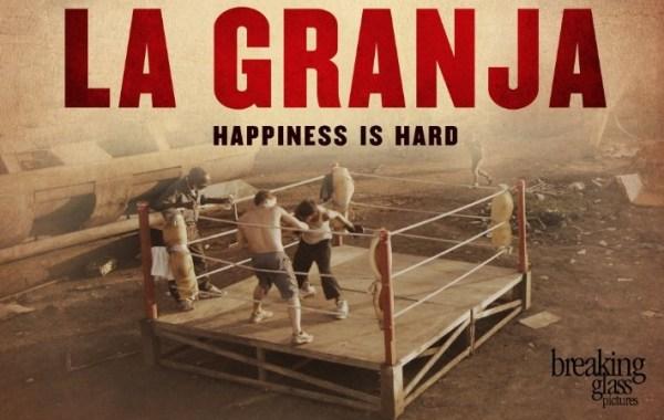 La Granja Movie