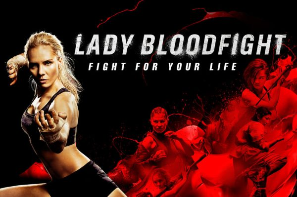 Lady Bloodfight 2017