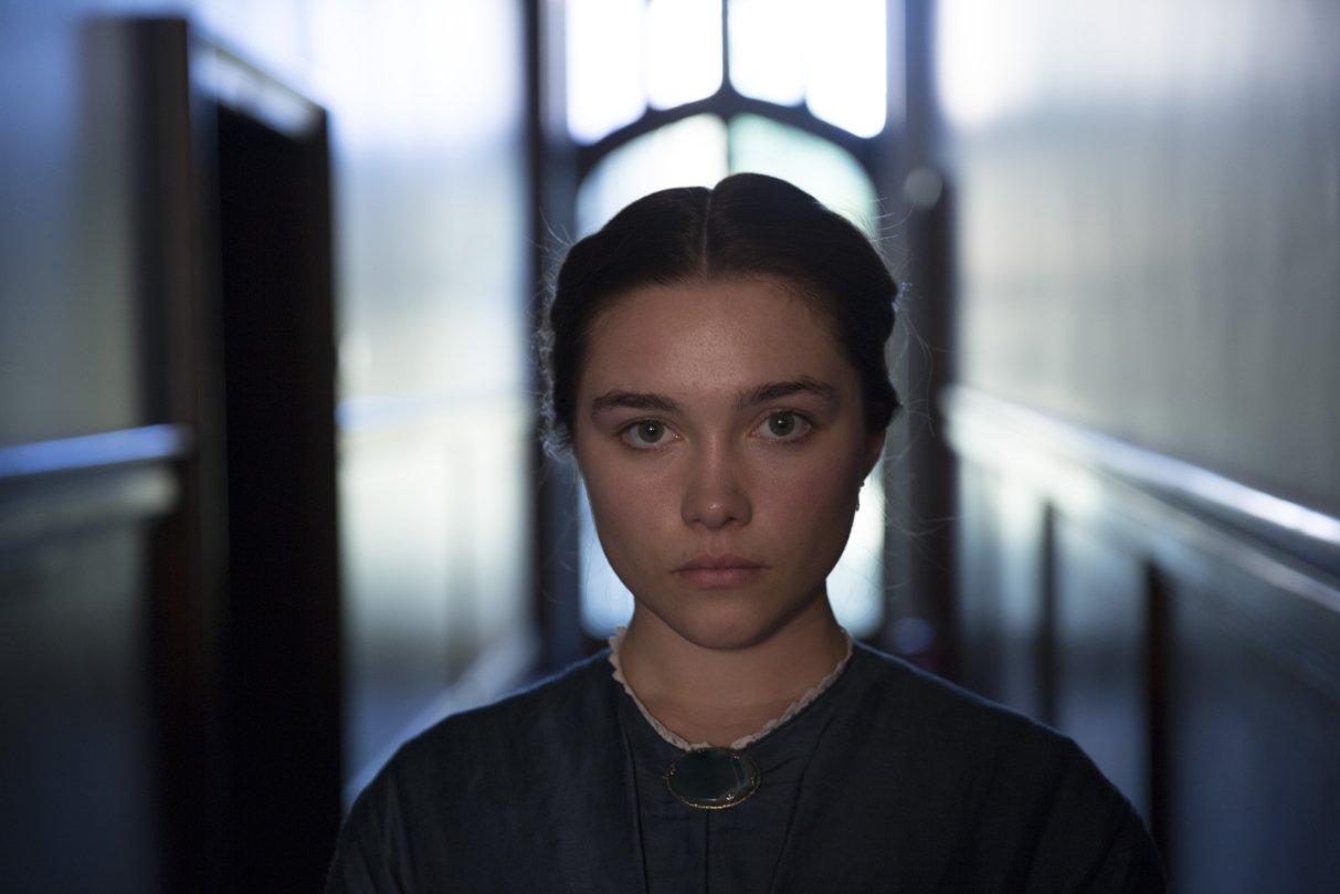 Lady Macbeth Film