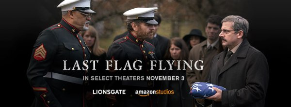 Last Flag Flying Movie