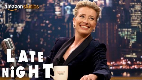 Late Night Movie 2019