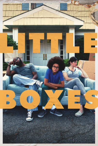 Little Boxes Movie Poster