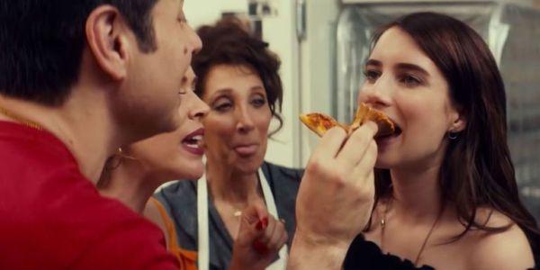 Little Italy Movie