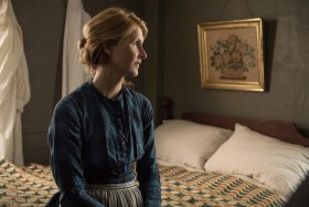 Little Women Film - Laura Dern As Marmee, The March Sisters' Beloved Matriarch