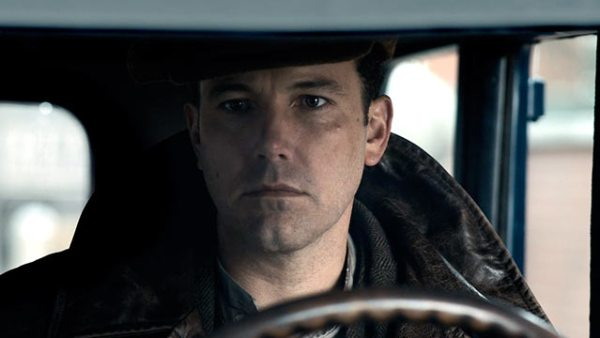 Live By Night - January 2017 movie