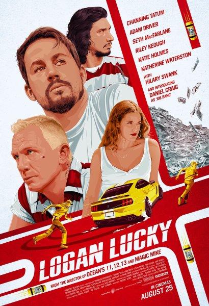 Logan Lucky 2