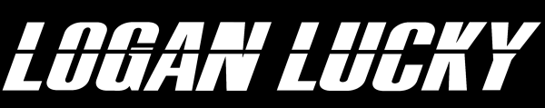 Logan Lucky Movie Logo