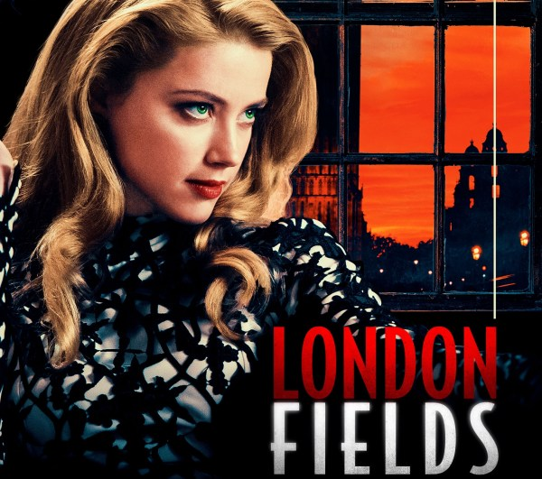 Loindon Fields Amber Heard