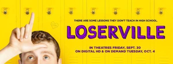 Loserville Movie