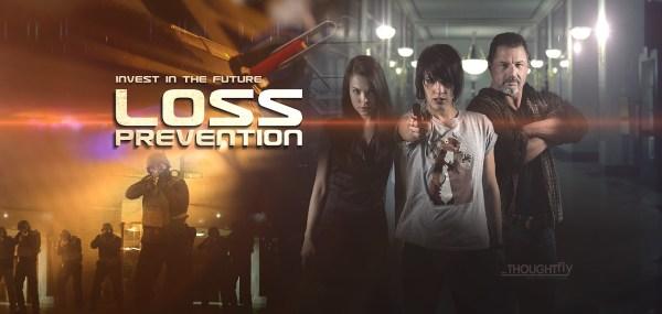 Loss Prevention Movie 2018