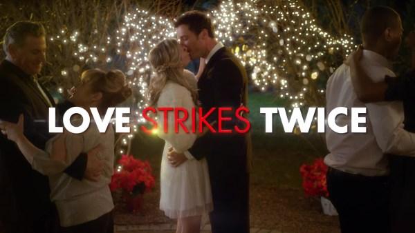 Love Strikes Twice Movie