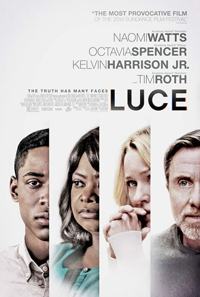 Luce Movie Poster