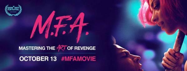 MFA Movie October 2017