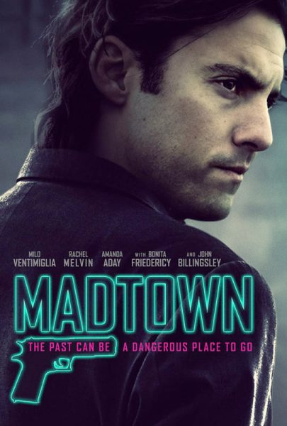 Madtown Film Poster