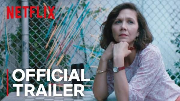 Maggie Gyllenhaal - The Kindergarten Teacher Movie