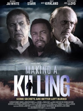 Making A Killing Poster