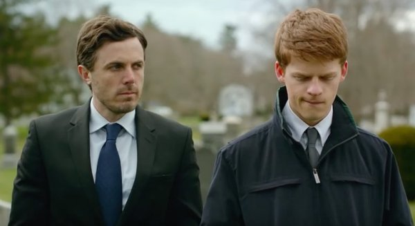 Manchester by the sea movie November 2016