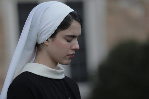 Margaret Qualley Novitiate Movie