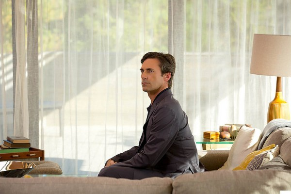 Marjorie Prime Movie - Jon Hamm