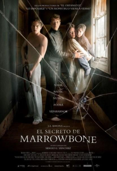 marrowbone dating Ready to watch marrowbone watch the latest movies in dubai, ajman, fujairah, abu dhabi, and ras al khaimah with vox cinemas.