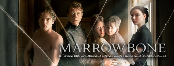 Marrowbone Film 2018