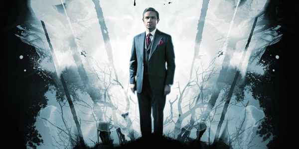 Martin Freeman Ghost Stories Film