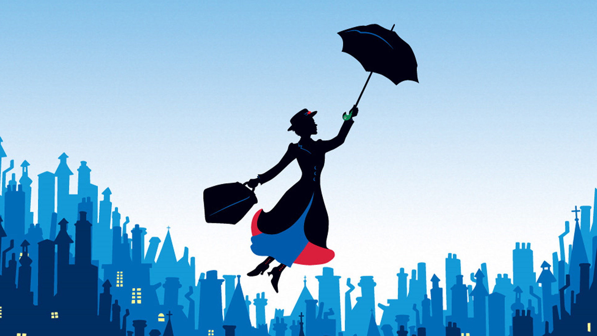 mary poppins 2 movie � mary poppins returns teaser trailer