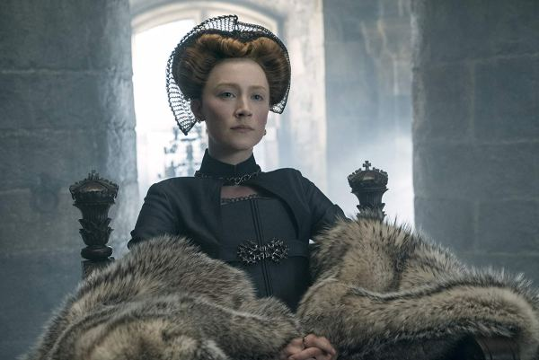Mary Queen Of Scots Film