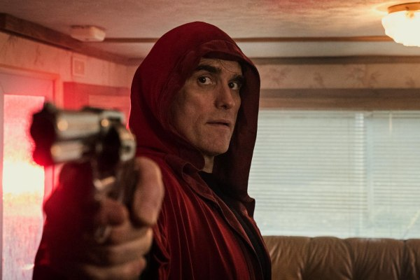 Matt Dillon - The House That Jack Built