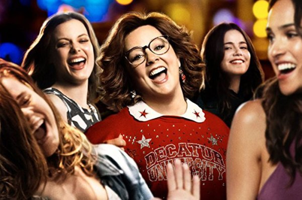Melissa McCarthy - Life Of The Party