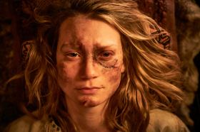 Mia Wasikowska in Judy And Punch