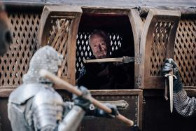 Michael Caine In Medieval (2019)