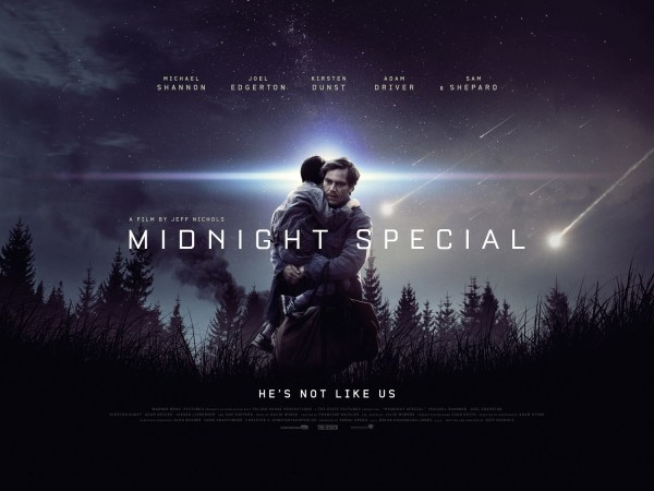 Midnight Special Banner