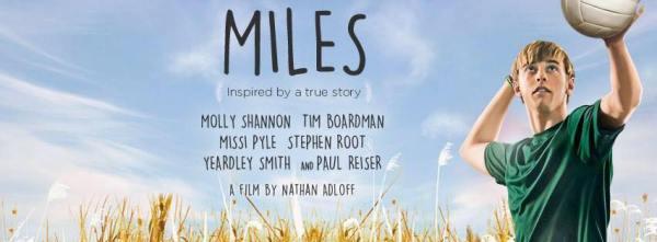 Miles Movie