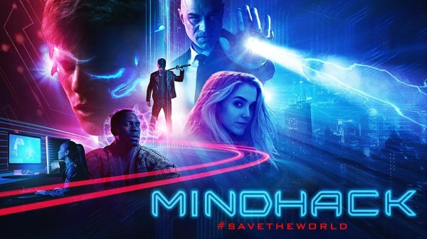 Mindhack Movie Poster